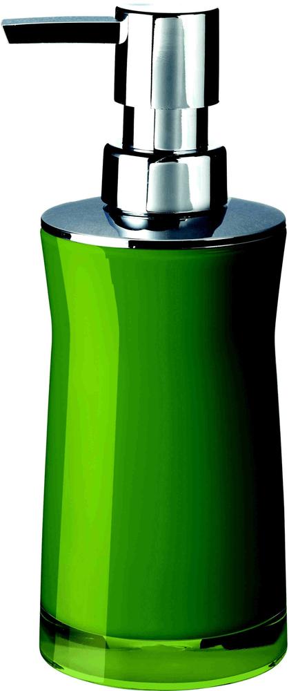GRUND Dávkovač mýdla, SPIRIT dávkovač mýdla, zelená