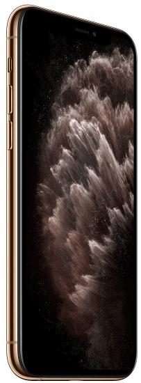 Apple iPhone 11 Pro mobilni telefon, 64GB, zlat