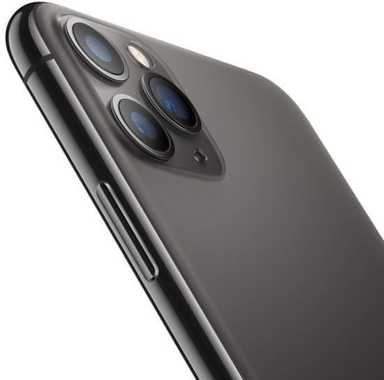 Apple iPhone 11 Pro mobilni telefon, 64GB, Space Gray