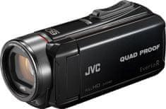 JVC GZ-R441