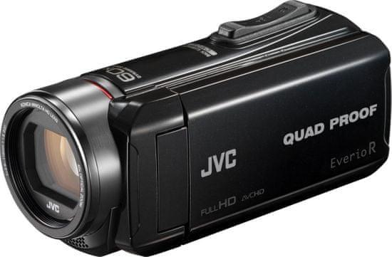 JVC kamera GZ-R441