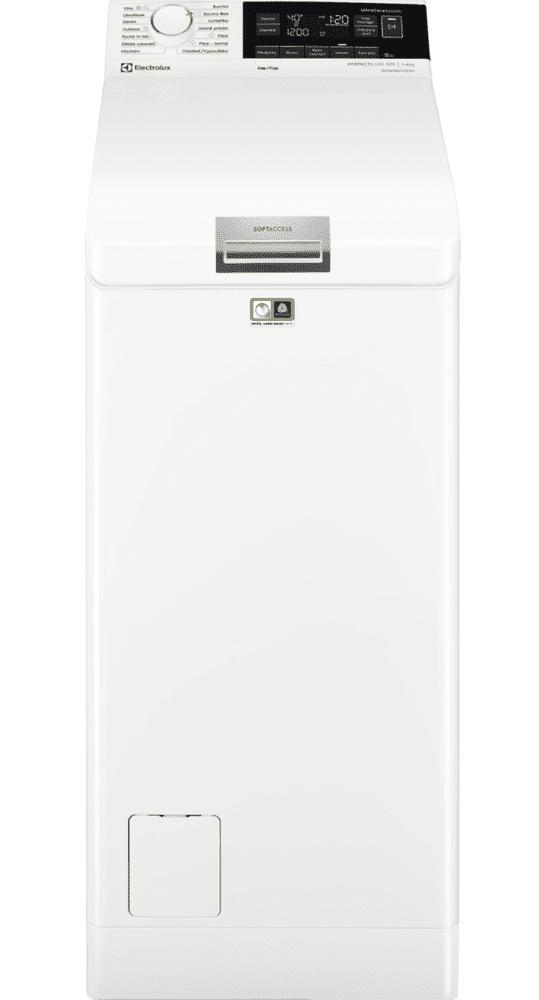 Electrolux PerfectCare 800 EW8T3562C + 10 let záruka na motor