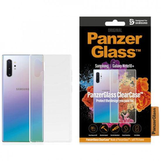 PanzerGlass ClearCase za Samsung Galaxy Note 10 (0214)