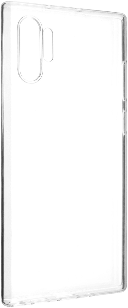 FIXED TPU gelové pouzdro pro Samsung Galaxy Note 10 Pro, čiré (FIXTCC-441)