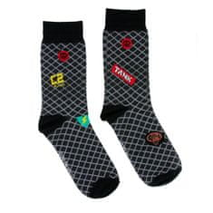 Ponožky Borderlands 3 - Troy
