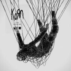 Korn: The Nothing (White Vinyl) - LP