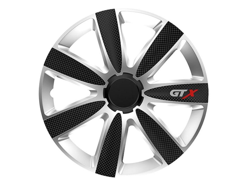 Versaco Poklice GTX 14 CARBON black/silver