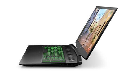 HP Pavilion 15-dk0016nm gaming prenosnik (7RY55EA)