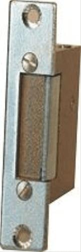 Tesla 4FN87702 Tesla - El. zámek s aretací 6-8V AC (24x100x61 mm)
