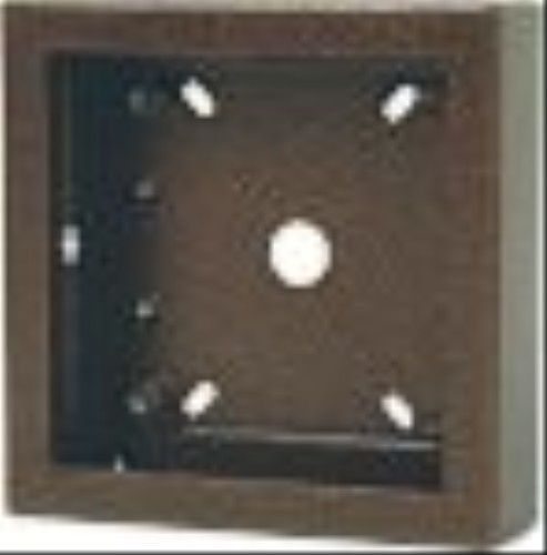 Tesla 4FF09081.1 Tesla - KARAT Krabice nad omítku/VNO1 měděná