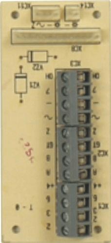 Tesla 4FK17830 Tesla - KARAT Sběrnice pro EV