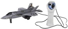 Lamps Letalo na kabel z zvokom in svetlobo