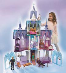 Disney wielki zamek Arendelle Frozen 2