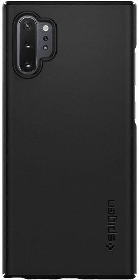 Spigen Thin Fit ovitek za Samsung Galaxy Note 10 Plus, črn