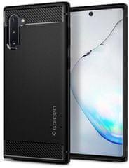 Spigen Rugged Armor ovitek za Samsung Galaxy Note 10, silikonski