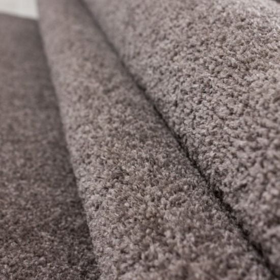 Ayyildiz Kusový koberec Ata 7000 mocca
