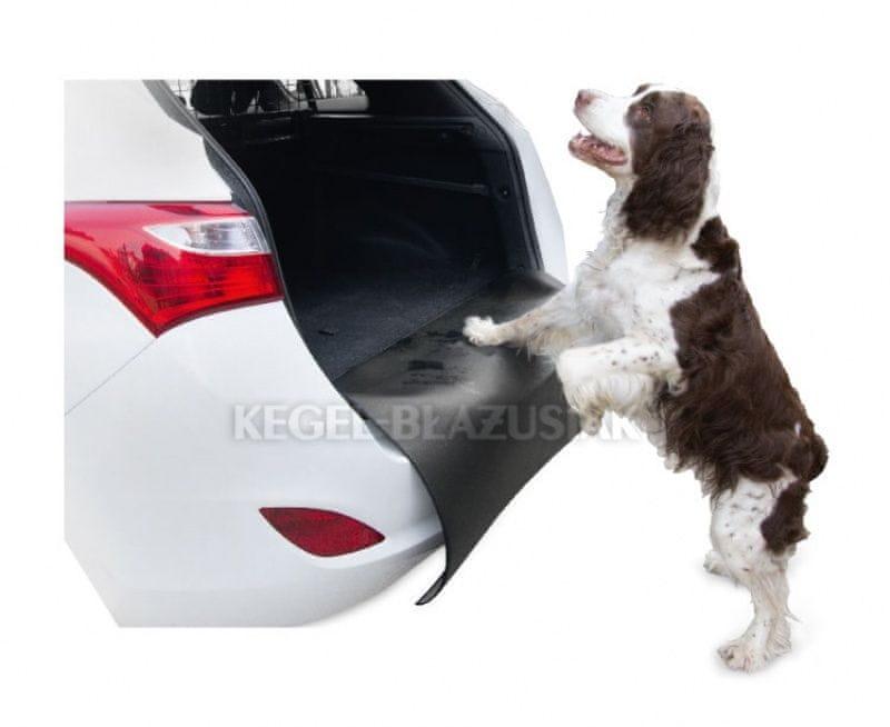 SIXTOL Chránič do kufru pro psy BARRY