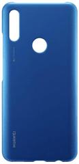 Huawei originalna zaščita zadnjega dela za Huawei P Smart Z / Huawei Y9 Prime 2019, modra
