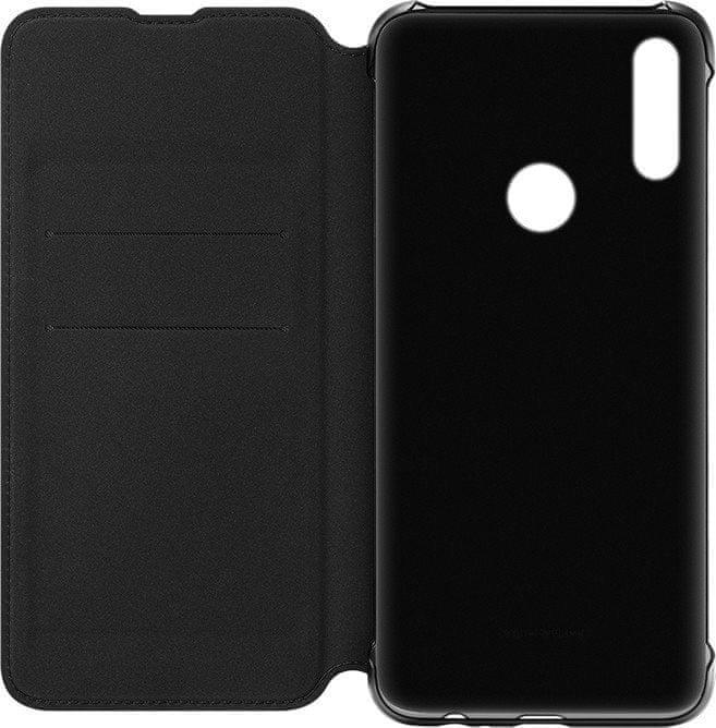 Huawei Flipové pouzdro pro P Smart Z černé, 51993127