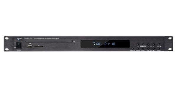 Apart PC1000RMKII Přehrávač CD,SD,USB,MP3,WMA