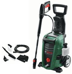 Bosch BOSCH visokotlačni čistilec UniversalAquatak 130 + komplet za čiščenje avtomobila Car Kit (061599261B)