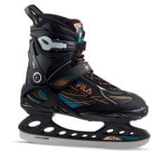 FILA Primo Ice Black/Blue/Bronze moške drsalke, 44 - Odprta embalaža
