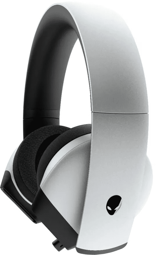 DELL Alienware AW510H, stříbrná (545-BBCG)