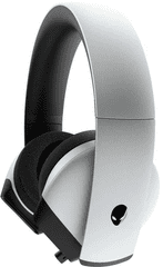 DELL Alienware AW510H (545-BBCG) gaming slušalke, srebrne