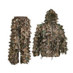 Swedteam Wood™ Leaf Camo - L/XL