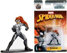 Jada Toys Nano Metalfigs figurka Spiderman Spider-girl kovová