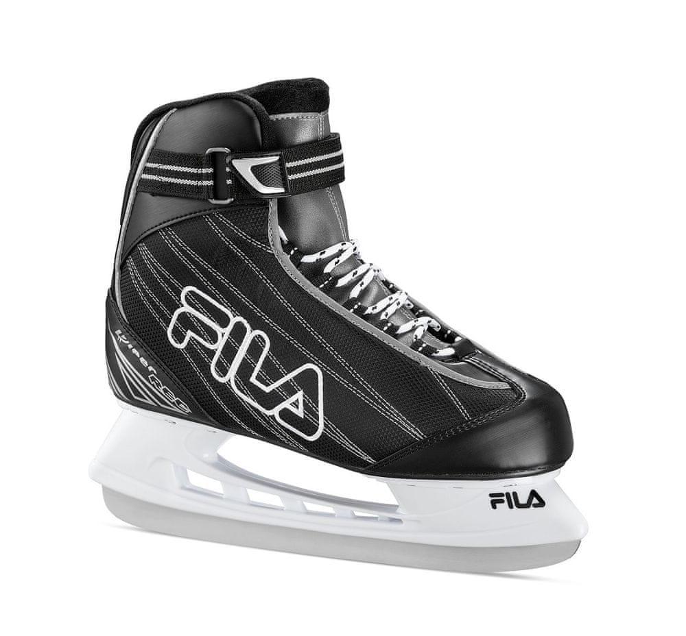 FILA Viper CF Rec Black/Silver 42,5
