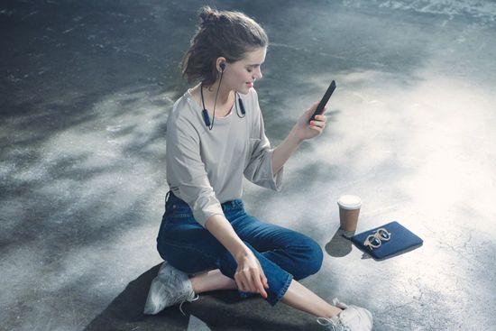 Sony WI-XB400 Bluetooth slušalke