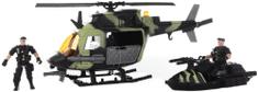 Lamps zestaw Wojsko - helikopter