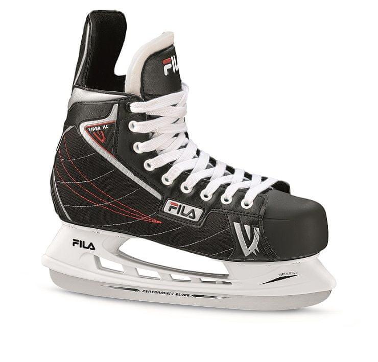 FILA Viper HC Black/Red 43,5