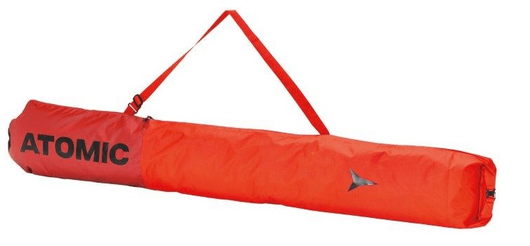 Atomic Ski Sleeve Bright Red/Dark Red