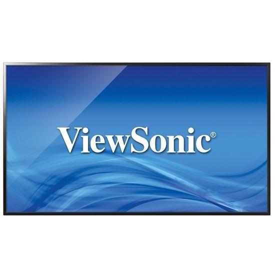 """Viewsonic CDE4302 LCD monitor, 43"""", zvočniki, Full HD, LED"""