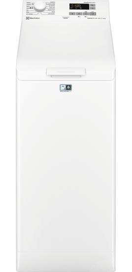 Electrolux pračka PerfectCare 600 EW6T5061