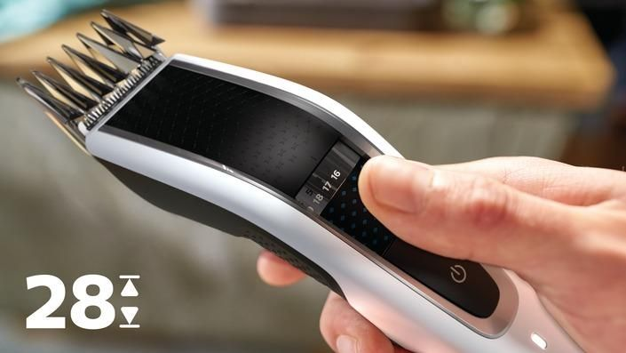 Philips Series 5000 HC5610/15 uporaba