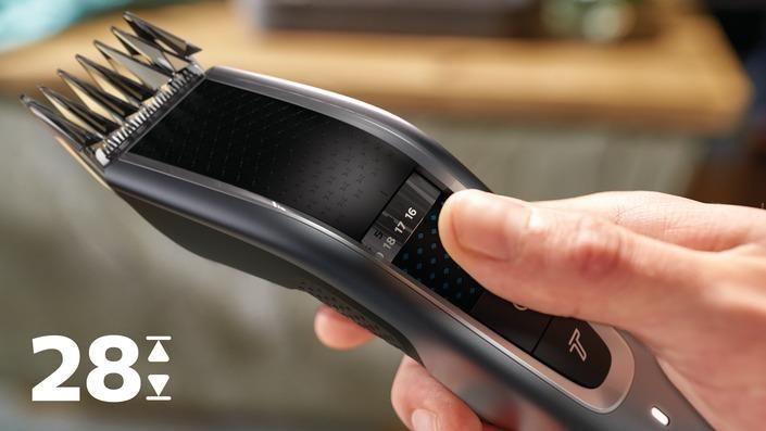 Philips Series 5000 HC5630/15 uporaba