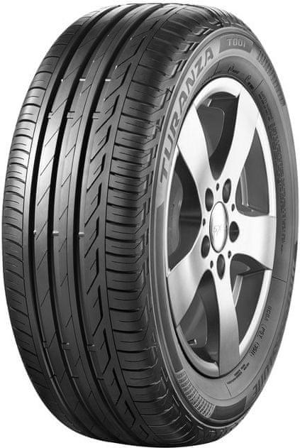 Bridgestone 215/50R17 95W BRIDGESTONE T001 XL