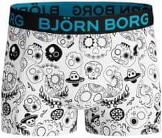 Björn Borg Dia de Muertos 122/128 Dia de Muertos fiú boxeralsó