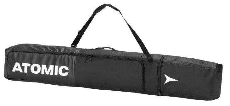 Atomic Double Ski Bag Black/White