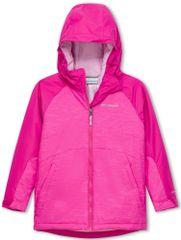 Columbia dekliška bunda Alpine Action II, 164, roza