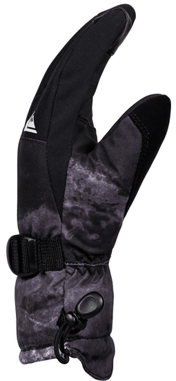 Quiksilver chlapecké rukavice Mission youth glove