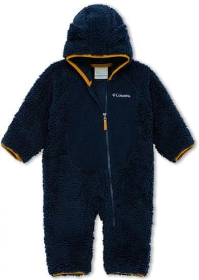 Columbia otroški kombinezon Foxy Baby Sherpa Bunting