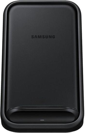 SAMSUNG Vezeték nélküli töltőállomás (15W) EP-N5200TBEGWW