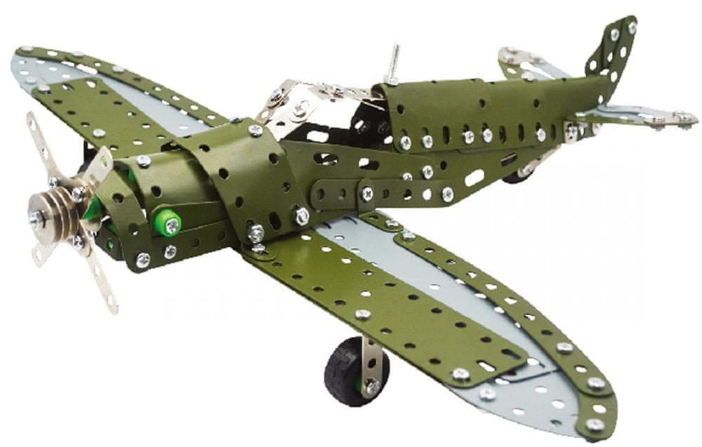 Lamps Stavebnice letadlo šroubovací