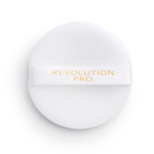 Revolution PRO Színtelen púder Revolution PRO (New Neutral Translucent Pressed) 7,5 g