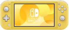 Nintendo Switch Lite, sárga (NSH110)