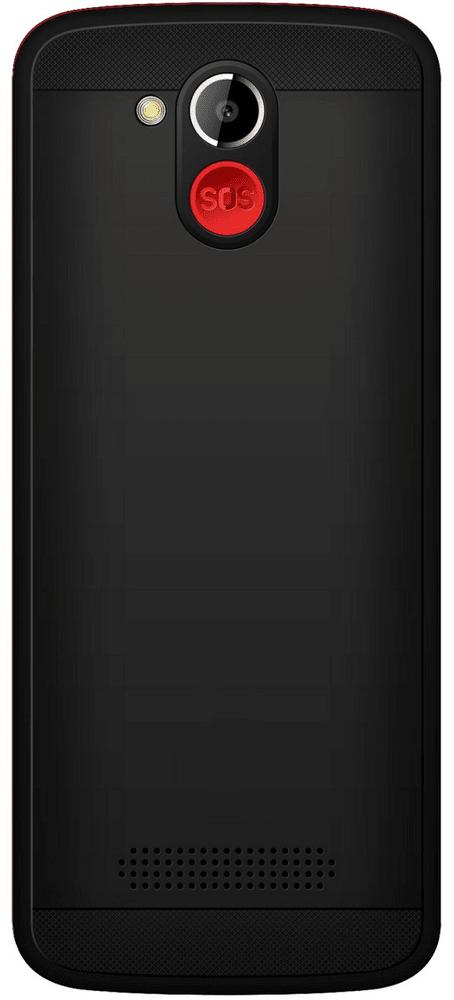 Evolveo EasyPhone AD, černý - zánovní